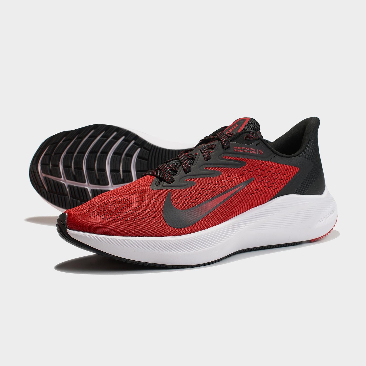 Кроссовки Nike Zoom Winflo 7 CJ0291-600