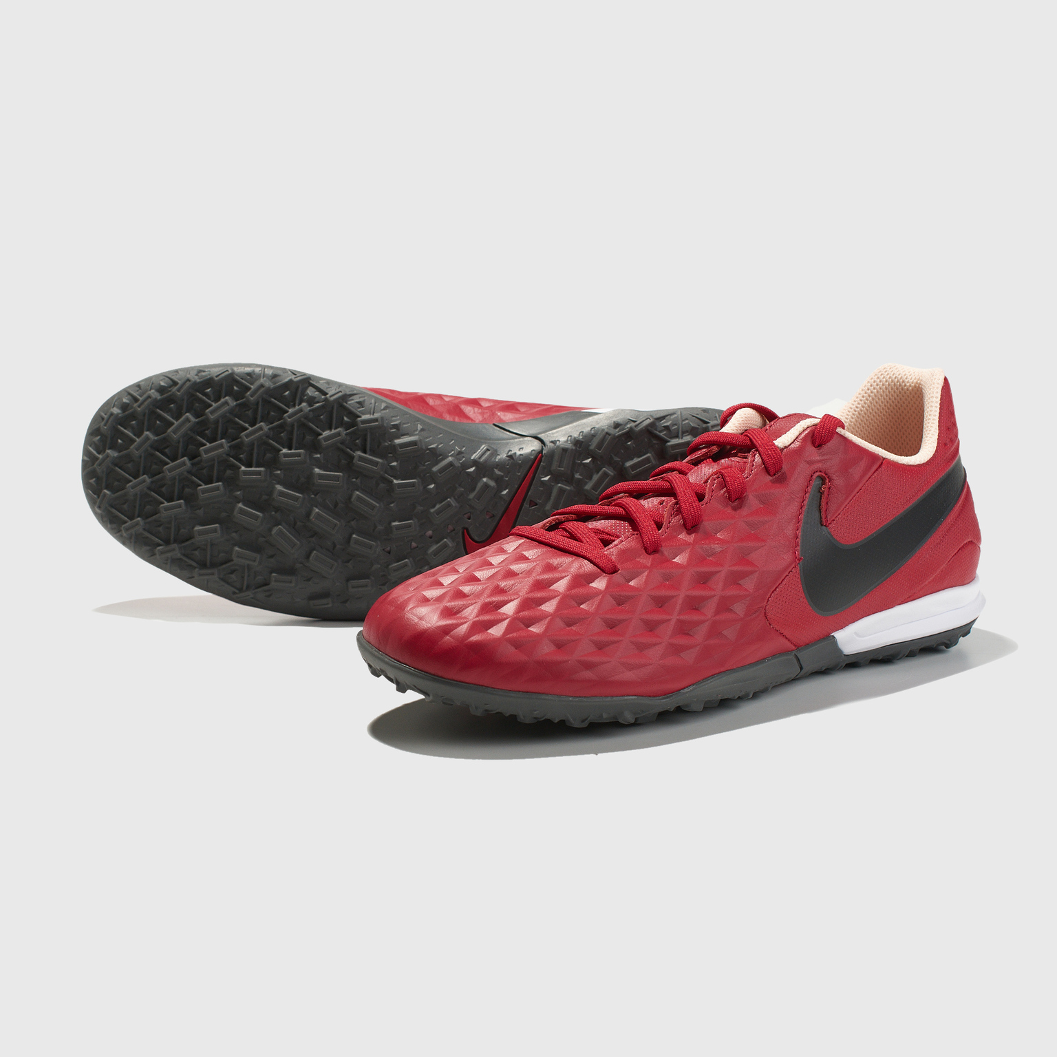 Шиповки Nike Legend 8 Academy TF AT6100-608 шиповки детские nike legend 8 academy tf at5736 606
