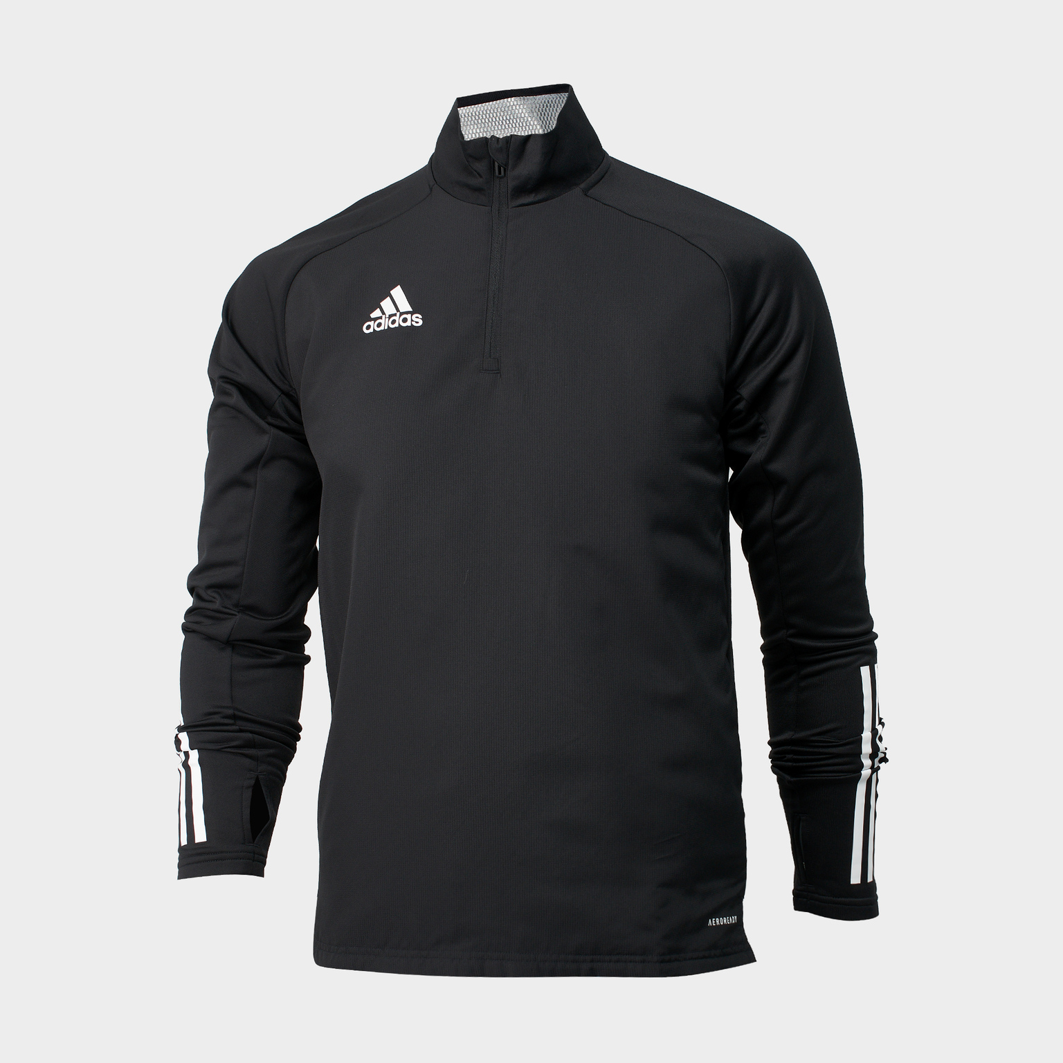 Свитер тренировочный Adidas Con20 Warm Top EK5462