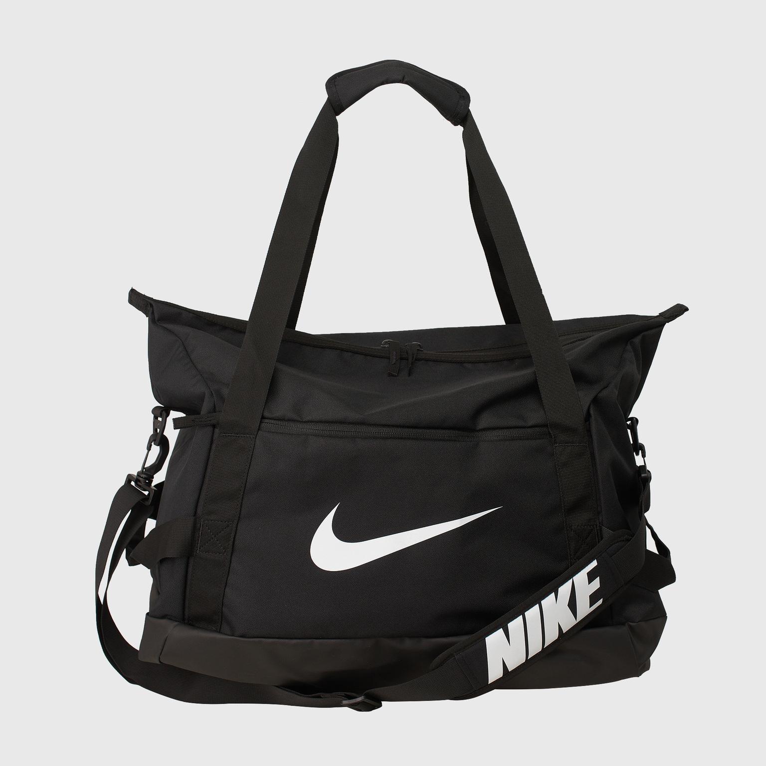 Сумка Nike Academy Team L CV7828-010 сумка на одно плечо nike team