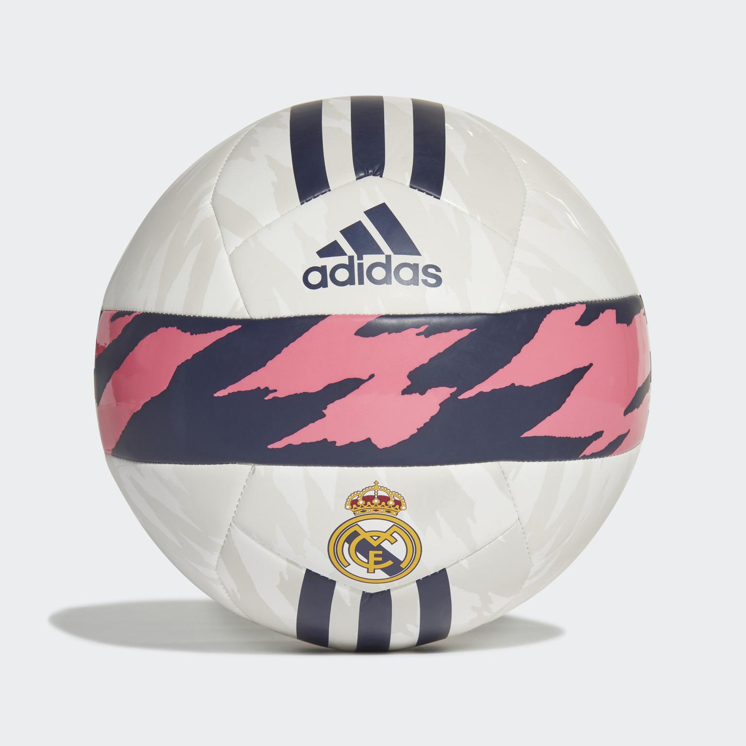 Футбольный мяч Adidas Real Madrid FS0284