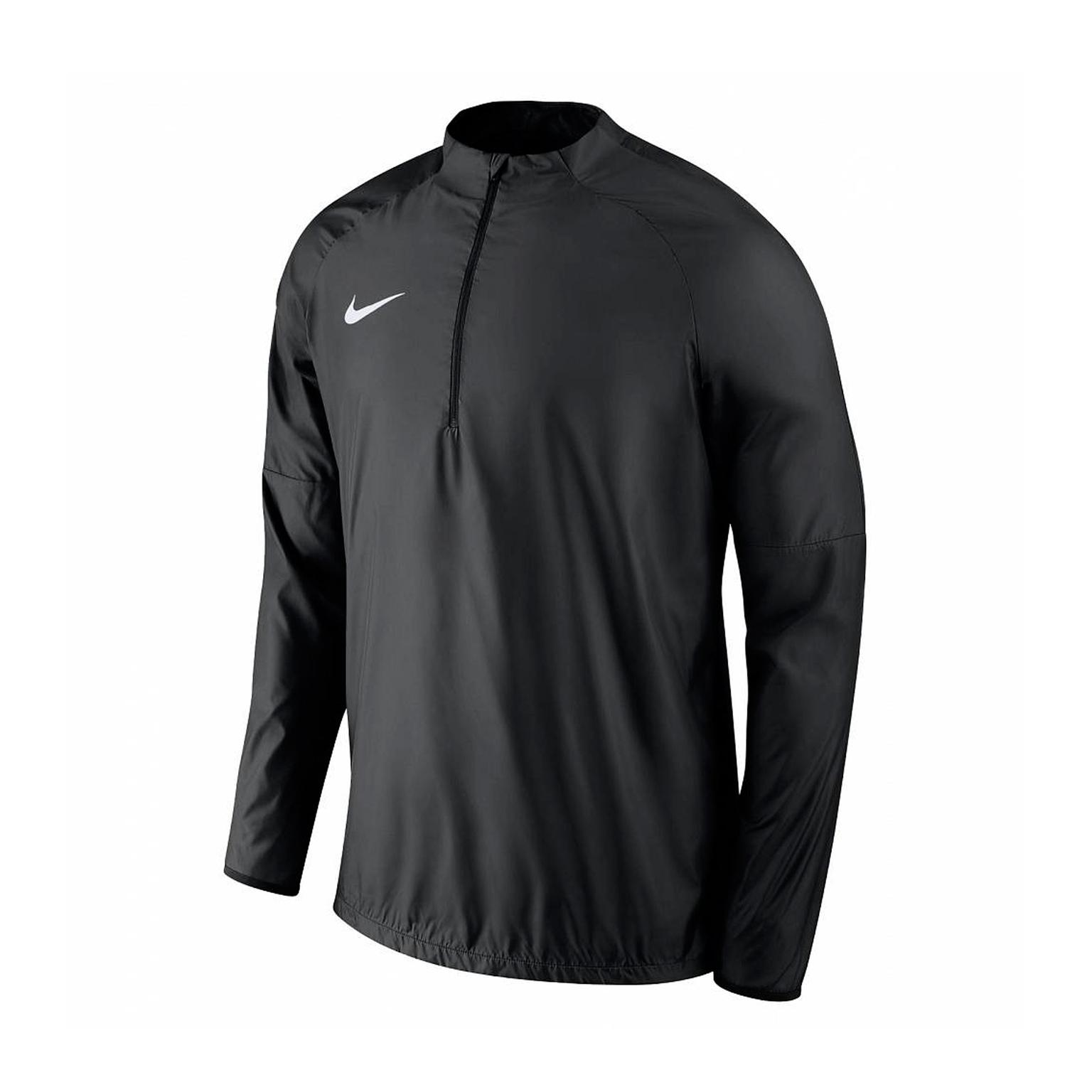 белье футболка nike therma top ls 929721 010 Свитер тренировочный подростковый Nike Academy Dril Top 893831-010