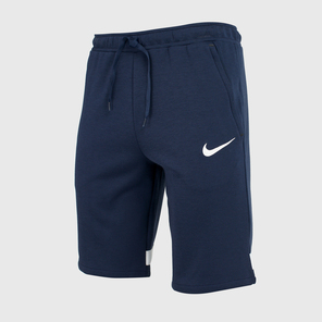 Шорты Nike Fleece Strike21 CW6521-451