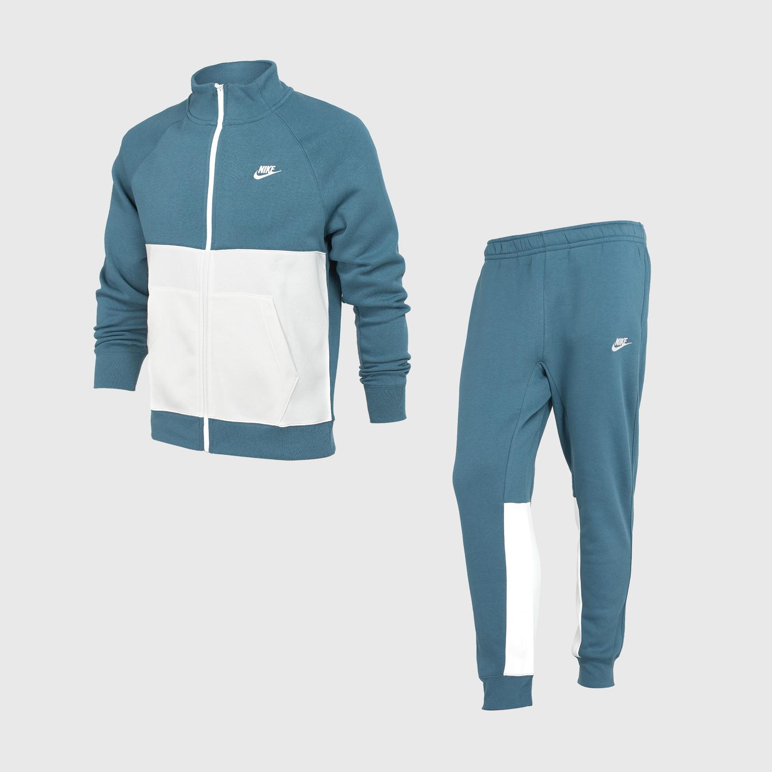 Костюм спортивный Nike SPE Fleece Suit BV3017-058