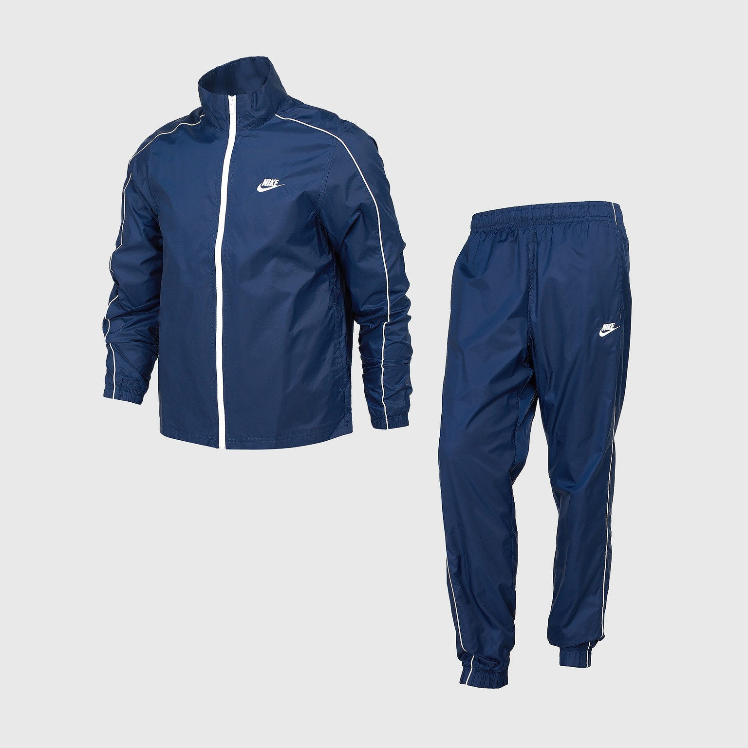 Костюм спортивный Nike Sportswear Woven Suit Basic BV3030-410