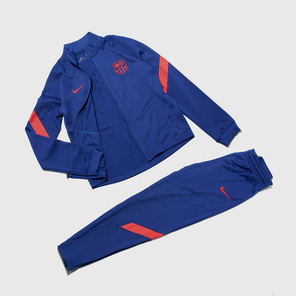 Костюм подростковый Nike Barcelona Dri-Fit Strike Suit DD9089-455