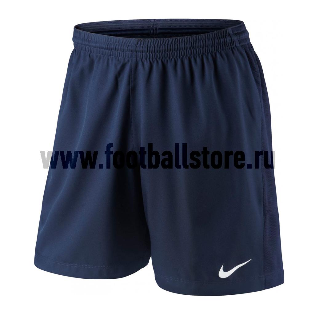Шорты Nike Шорты Nike WVN SHORT WB 477986-451