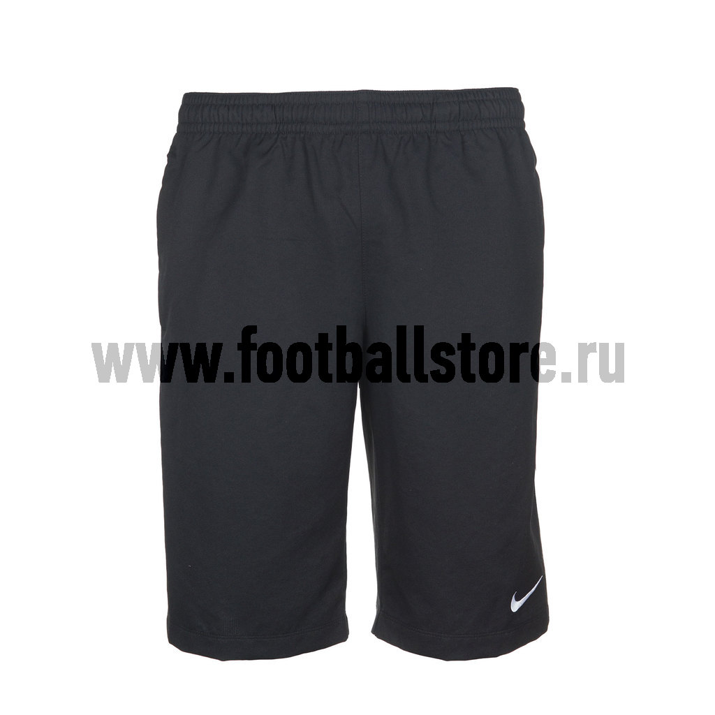 брюки шорты nike шорты вратарские nike padded goalie short 480051 010 Шорты Nike Шорты парадные Nike Express Longer Short 454797-010