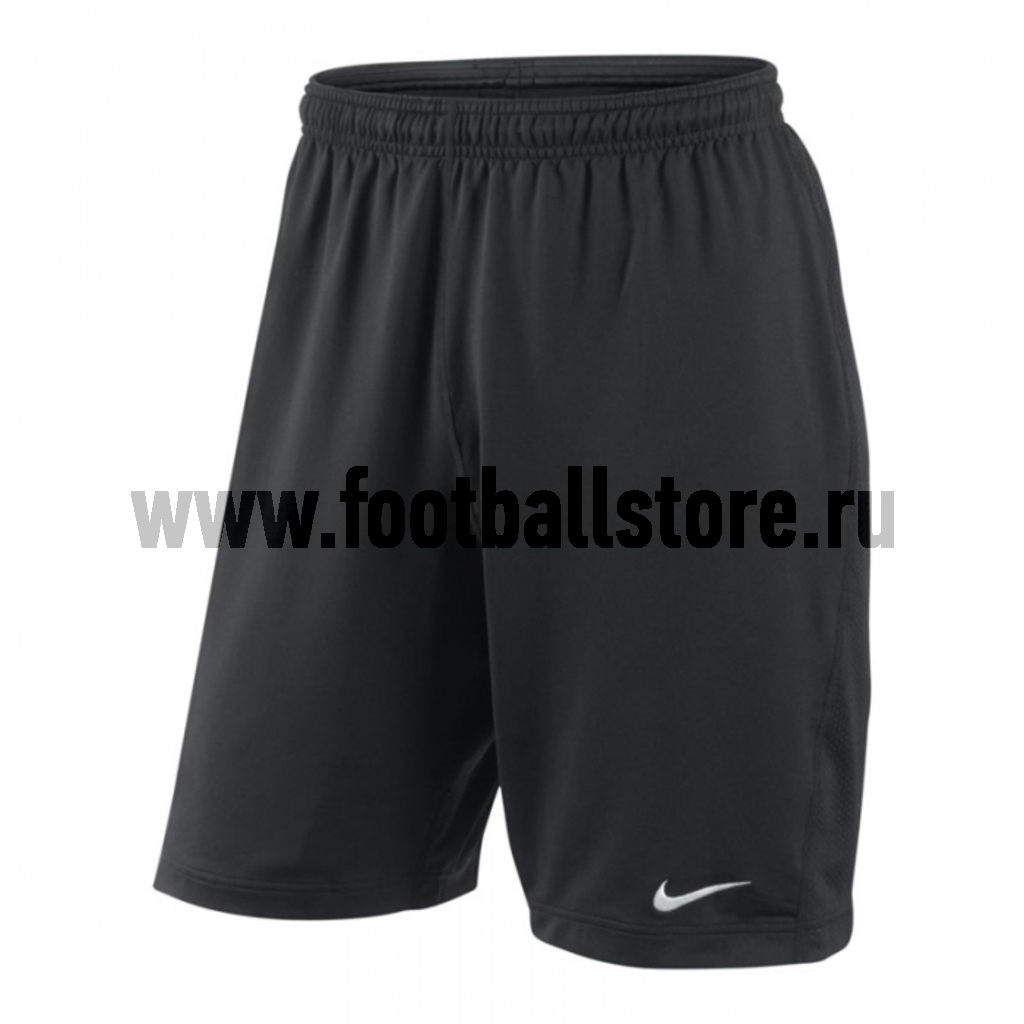 Шорты Nike Шорты парадные Nike longer knit short wb