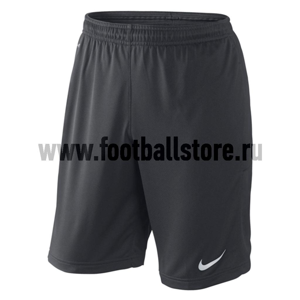 Шорты Nike Шорты тренировочные Nike Boys Comp 12 Longer Knit  477979-060