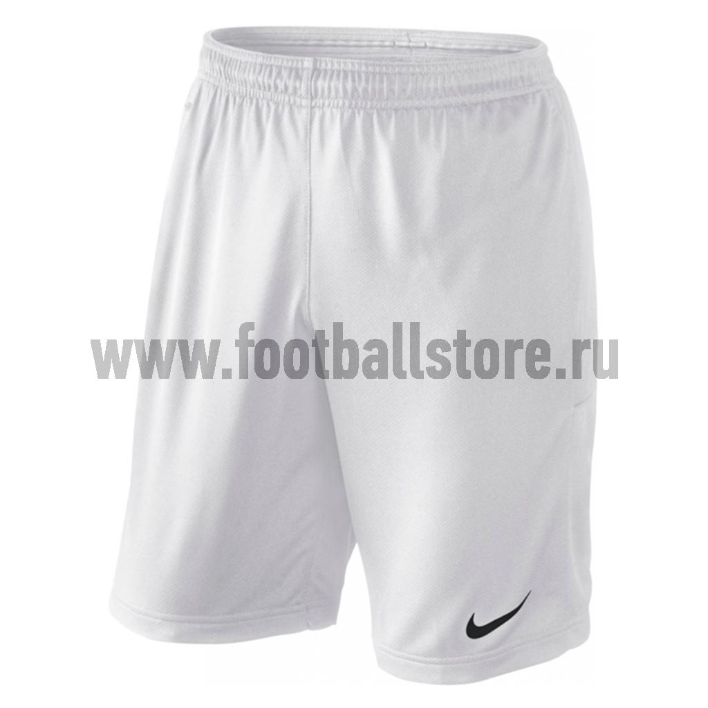 Шорты Nike Шорты тренировочные Nike boys comp 12 lgr knit short wb