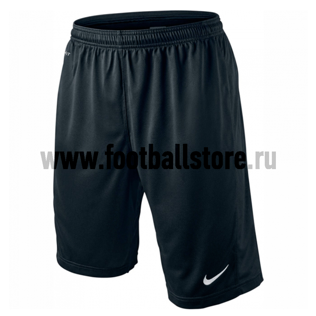 Шорты Nike Шорты тренировочные Nike Comp 12 Longer WB 447313-010