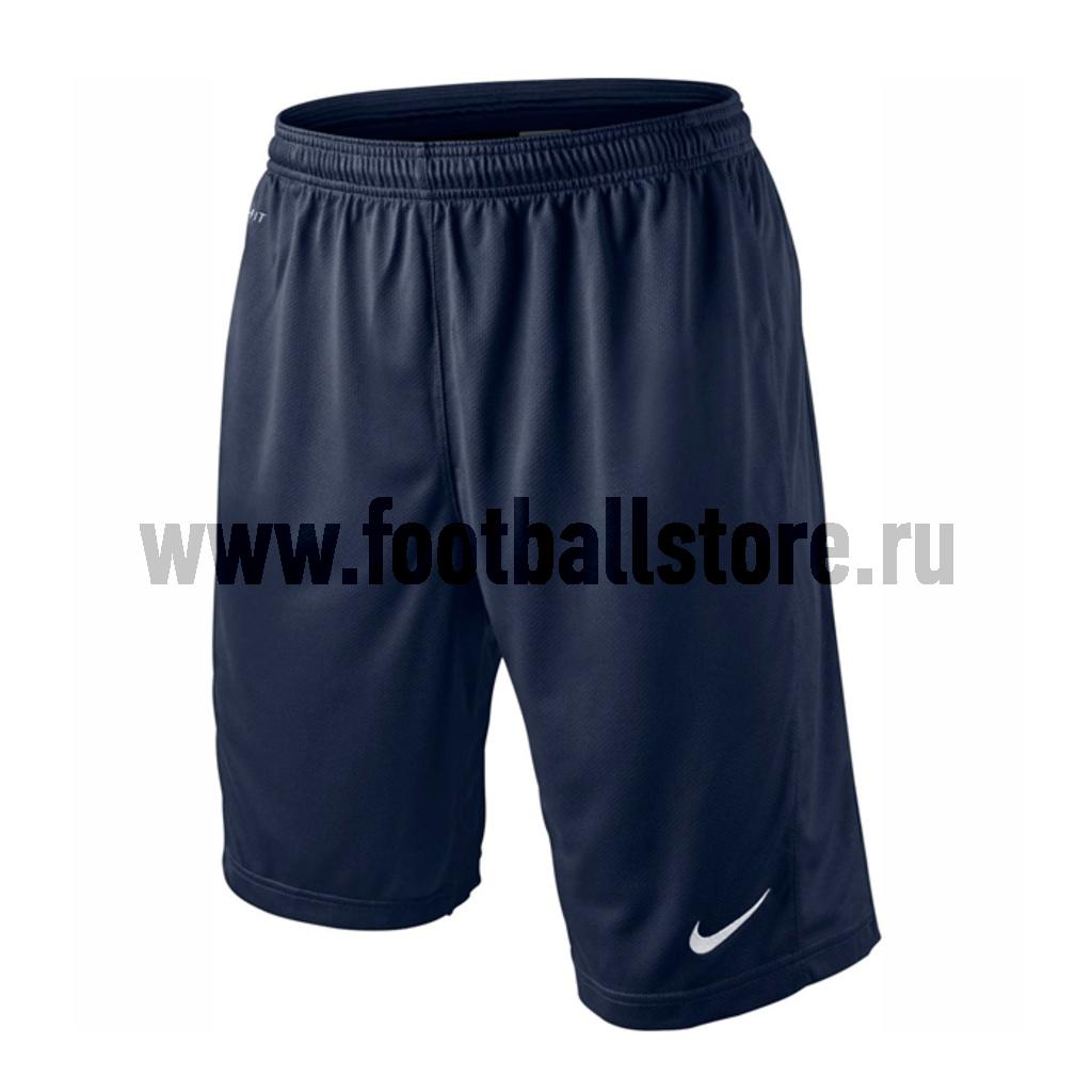 Шорты Nike Шорты тренировочные Nike comp 12 longer knit short wb