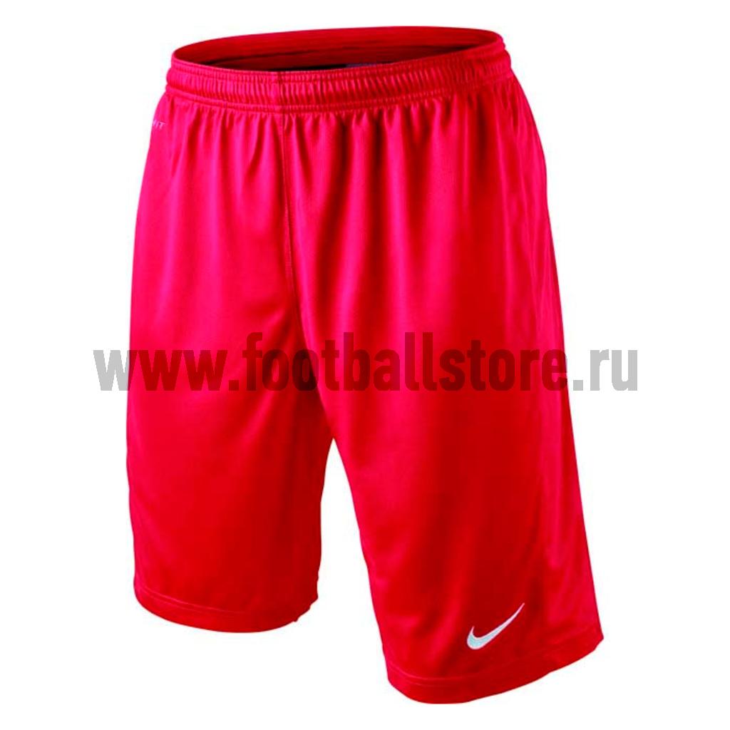 Шорты Nike Шорты тренировочные Nike comp 12 longer knit short wb 447313-648
