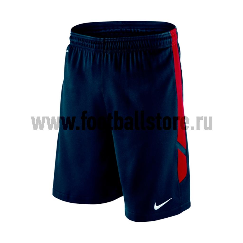 Шорты Nike Шорты тренировочные Nike competition longer knit short