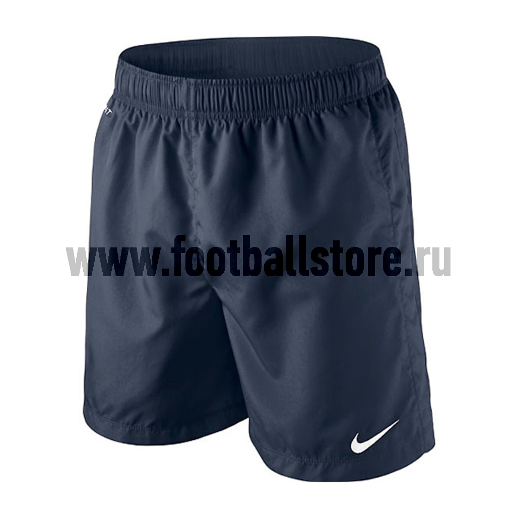 Шорты Nike Шорты тренировочные Nike found 12 woven short wb