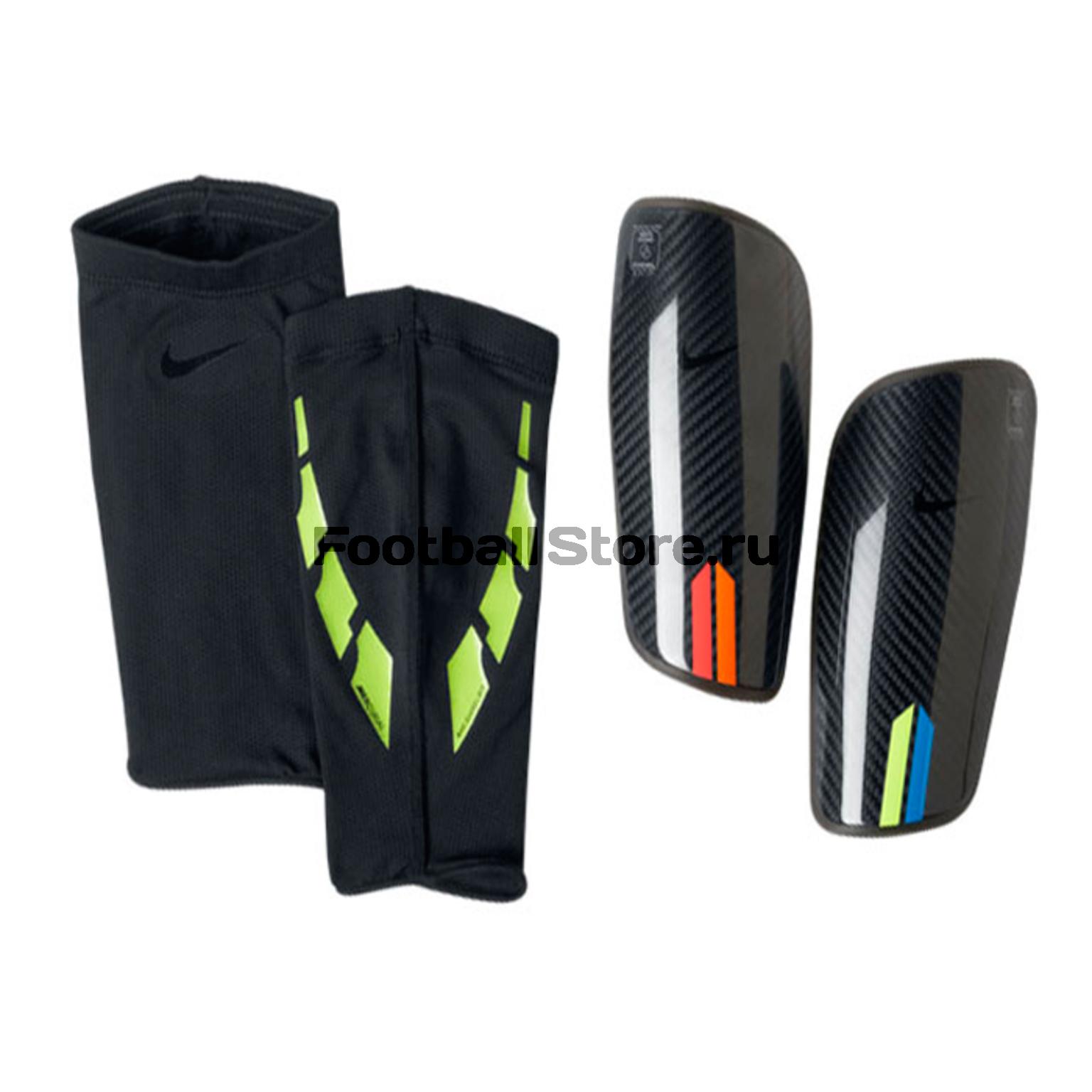 Защита ног Nike Щитки Nike Mercurial Blade SP0246-080