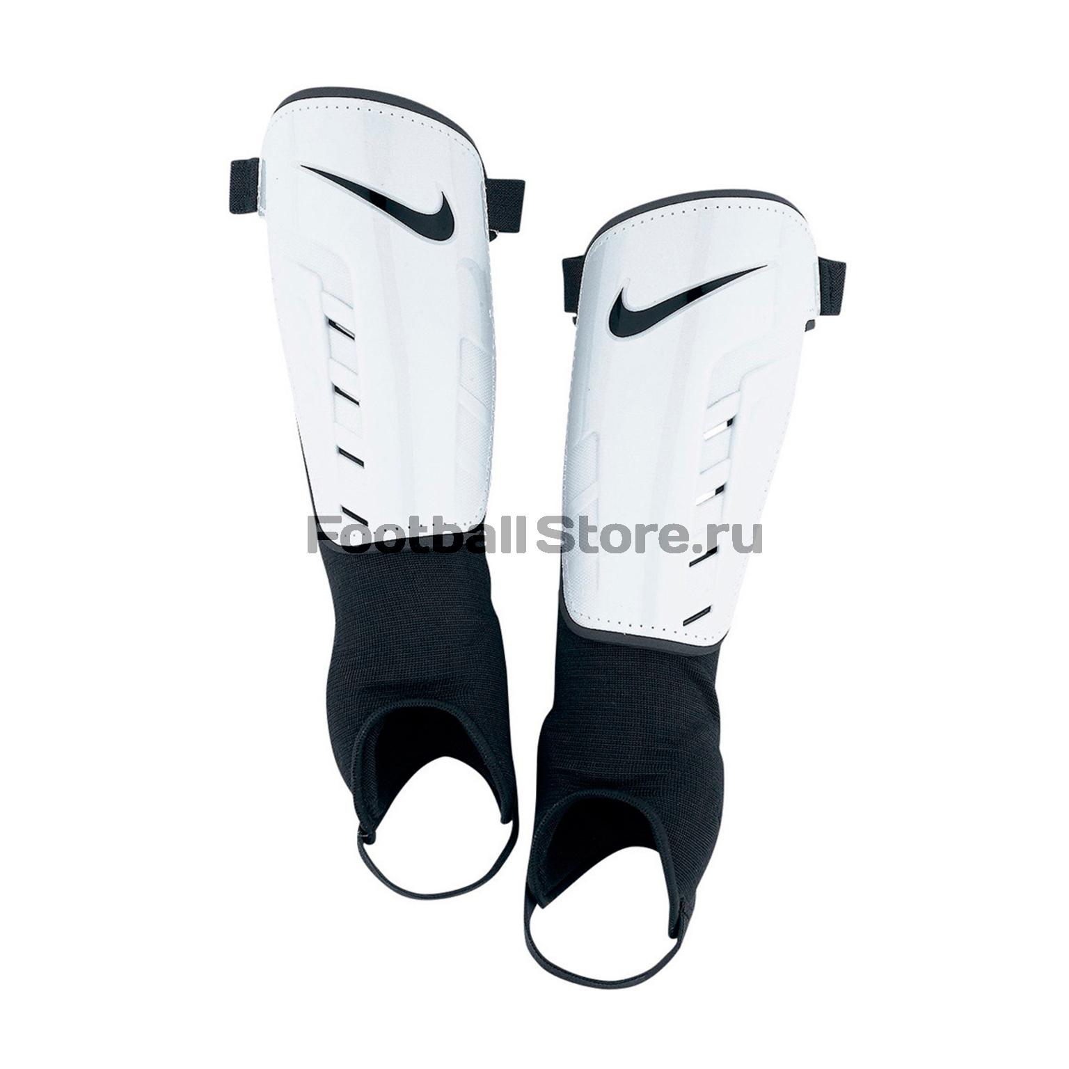 Защита ног Nike Щитки Nike Park shield