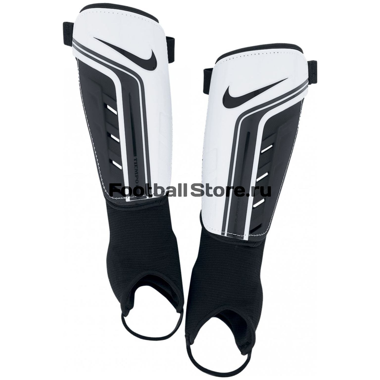 Защита ног Nike Щитки Nike YOUTH SHIELD
