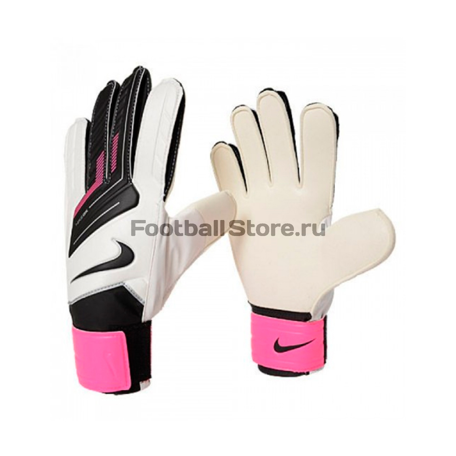 Перчатки Nike Вратарские перчатки Nike GK Classic GS0248-165