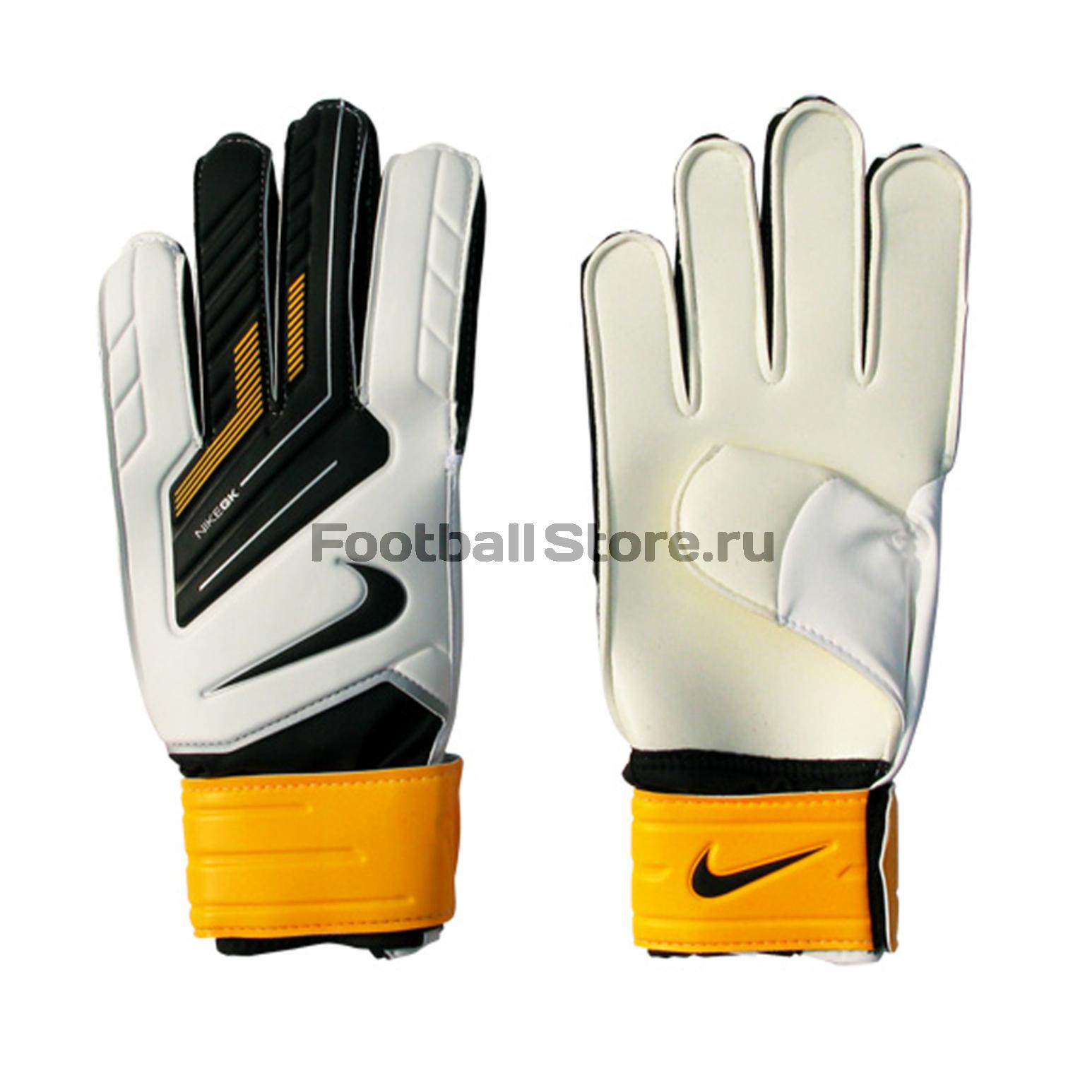Перчатки Nike Вратарские перчатки Nike GK Classic GS0248-189