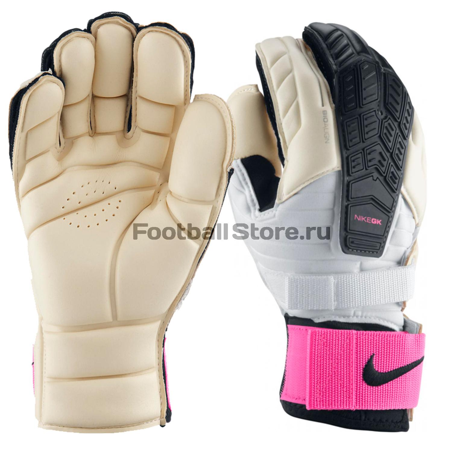 Перчатки Nike Вратарские перчатки Nike GK Confidence GS0249-165