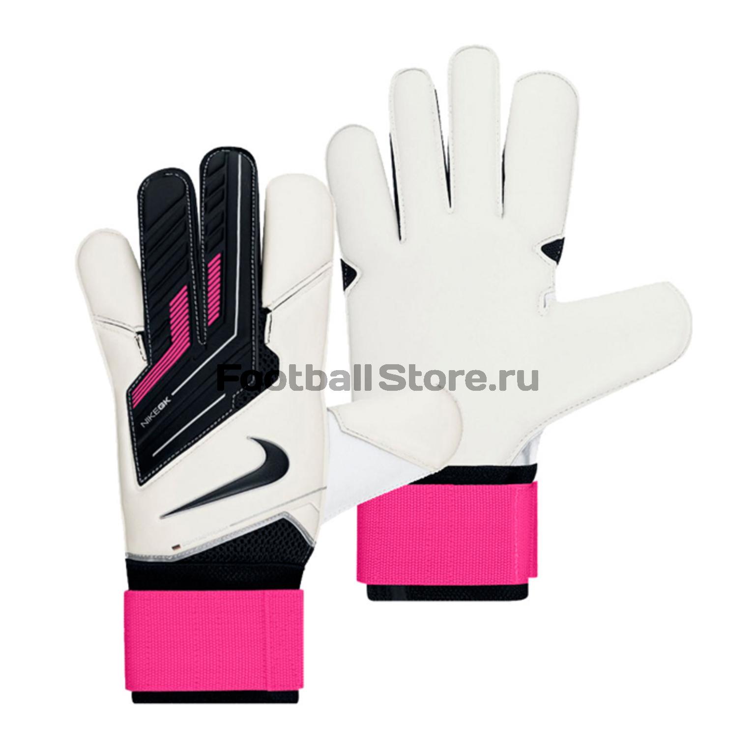 Перчатки Nike Вратарские перчатки Nike GK Vapor Grip 3 GS0252-165