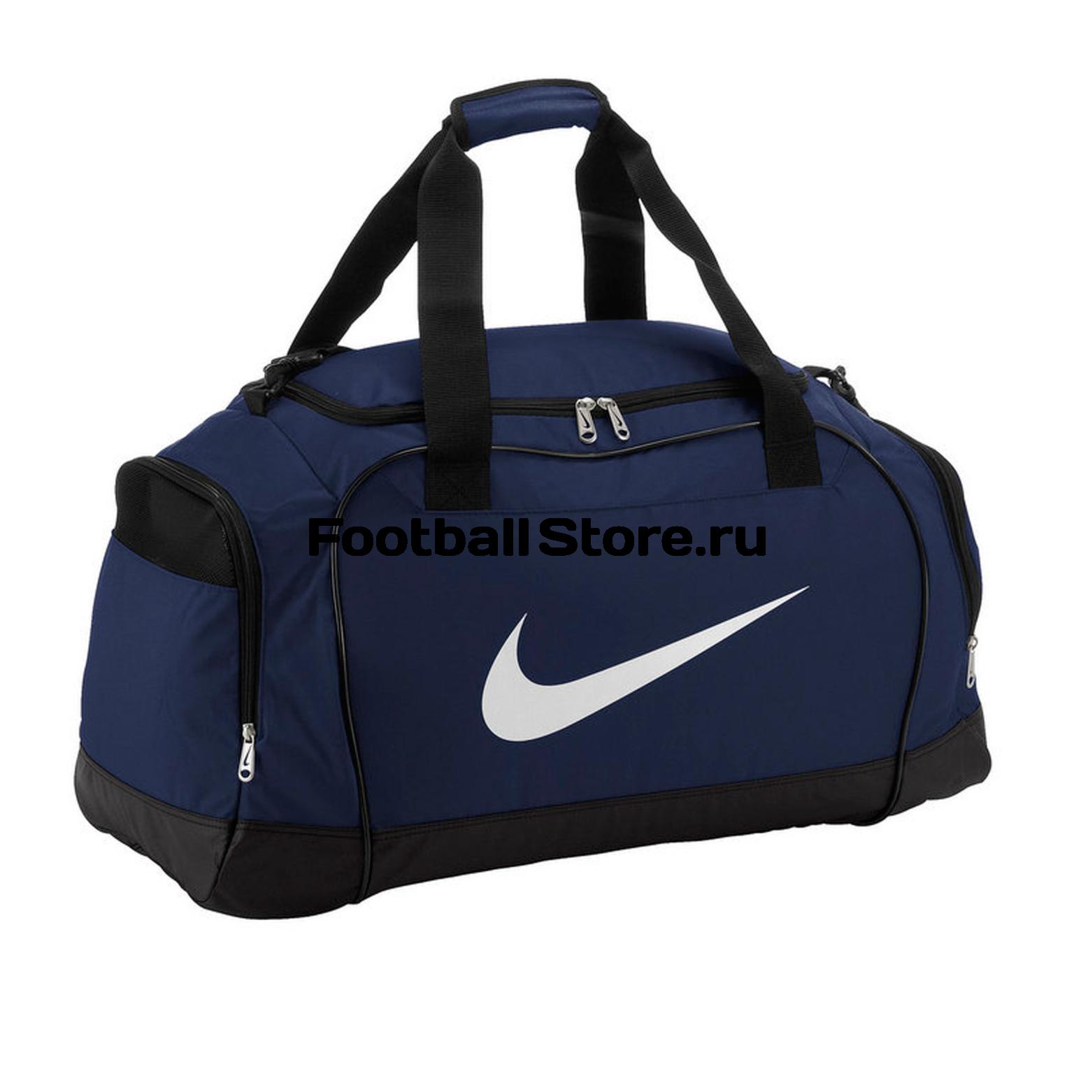 Сумки/Рюкзаки Nike Сумка Nike Zenit Club Team Small Duffel BA3252-472