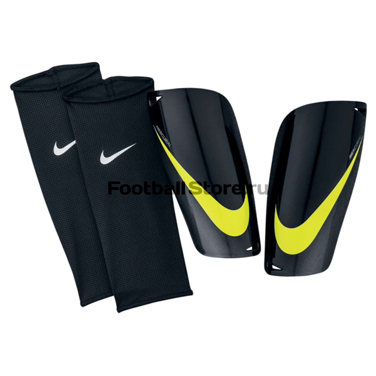 Защита ног Nike Щитки Nike Mercurial Lite SP0269-007