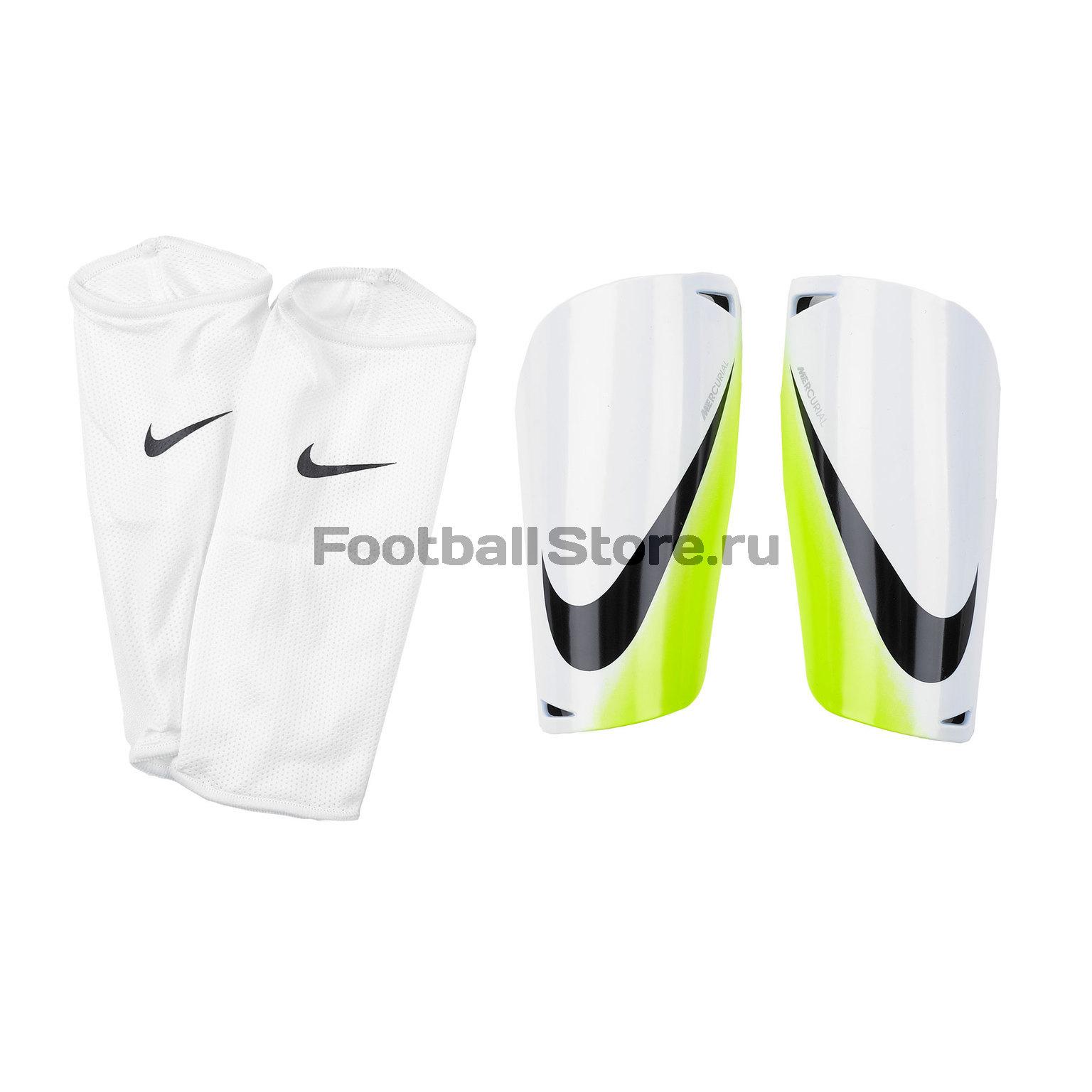 Защита ног Nike Щитки Nike Mercurial Lite SP0269-170