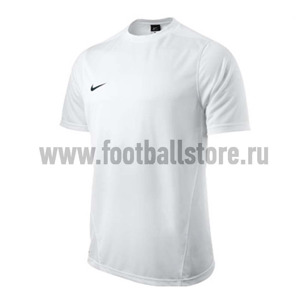 Футболки Nike Майка игровая Nike ss Park v jsy