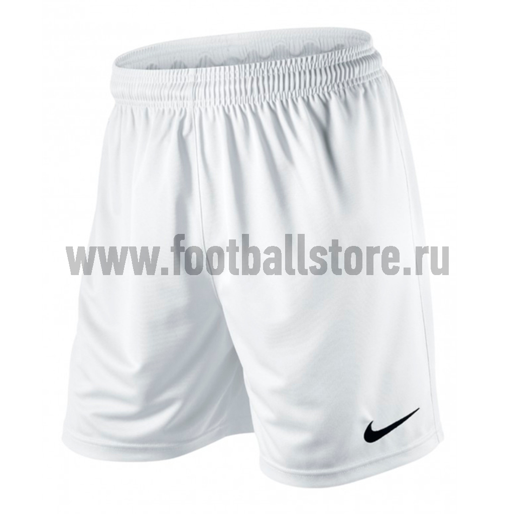 Шорты Nike Park Knit Short NB WO/B 448224-100 шорты nike шорты игровые nike park ii knit short wb 725903 410