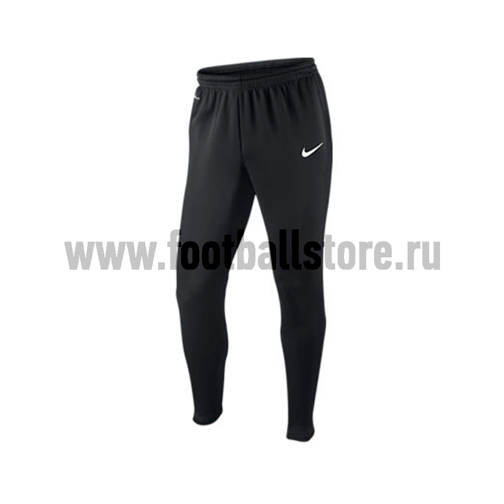 Брюки Nike Брюки тренировочные Nike tech knit pant