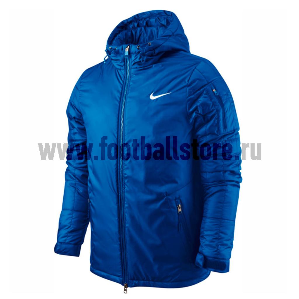 Куртки/Пуховики Nike Куртка утепленная Nike Found 12 Pilot JKT 447440-463