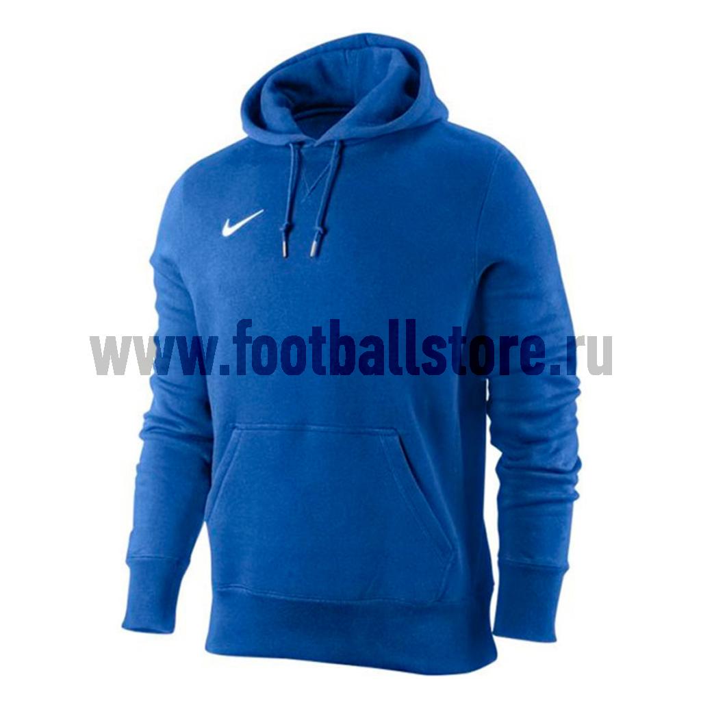 Тренировочная форма Nike Толстовка Nike TS Boys Core Fleece Hoodie 456001-463