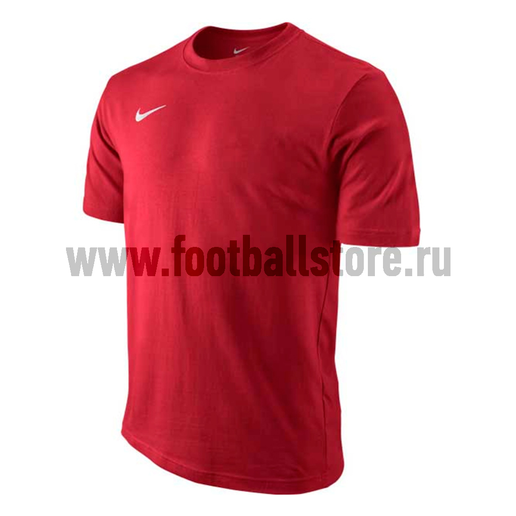 Футболки Nike Футболка Nike TS Core Tee 454798-648