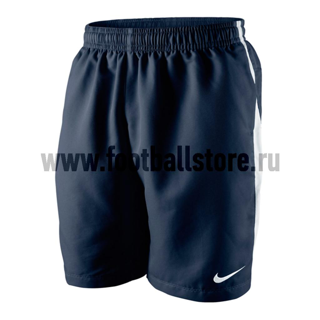 Шорты Nike Шорты парадные Nike express longer woven short