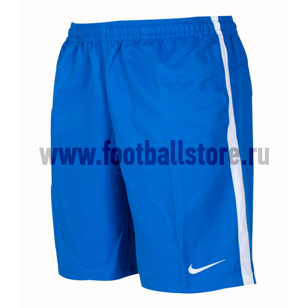 Шорты парадные Nike express longer woven short 454797-463