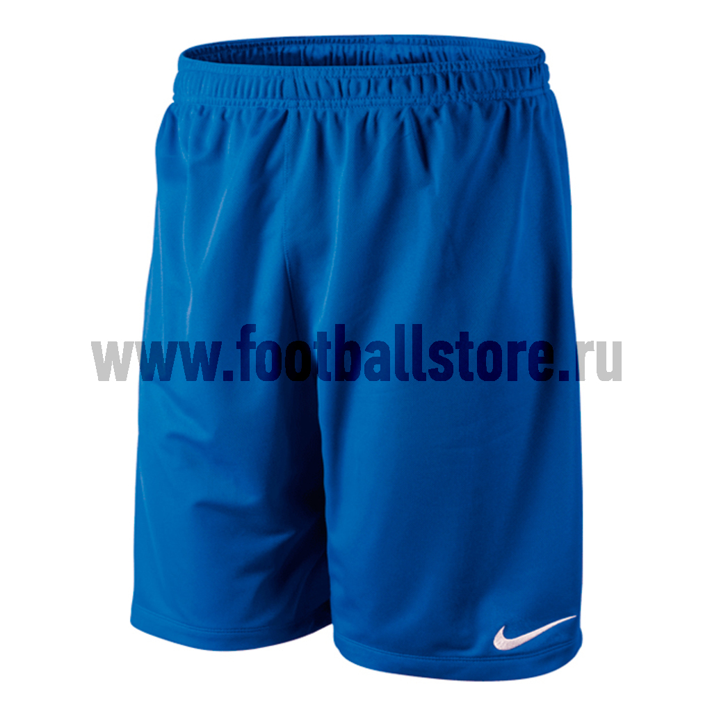 Шорты Nike ШОРТЫ ТРЕН. NIKE FOUND 12 LONGER KNIT SHORT WB 447431-463