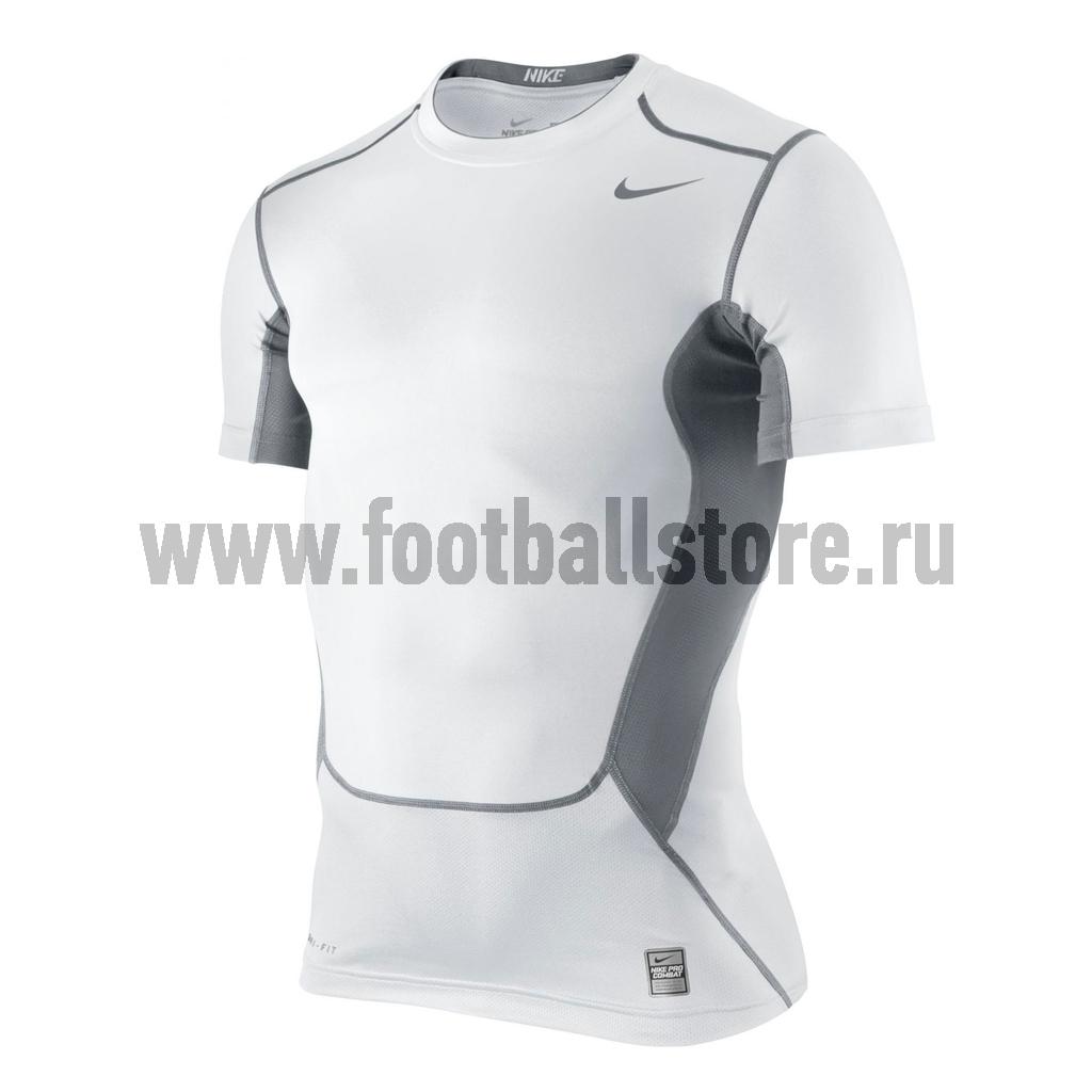 Белье Nike Термобелье майка Nike PRO HyperCool Comp13 Top 1.2 449838-106