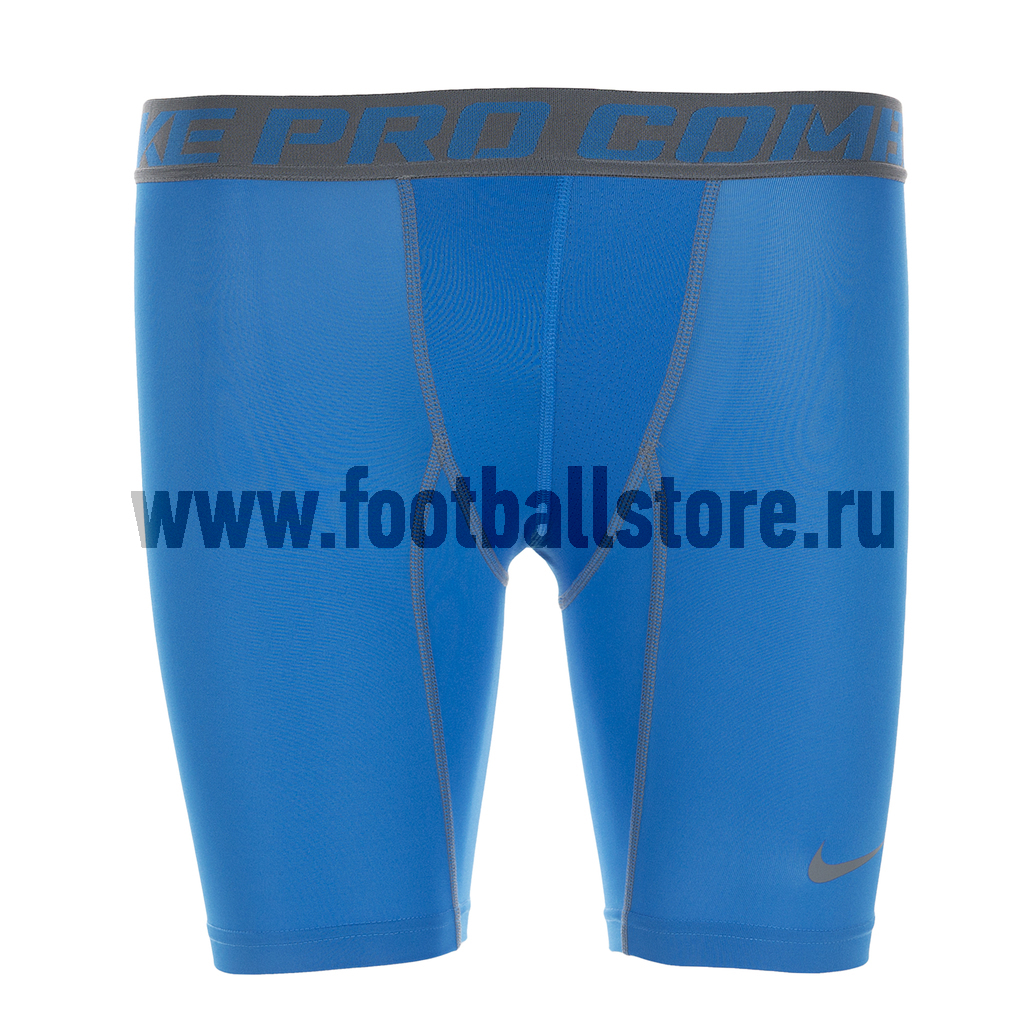 Белье Nike Термобель Nike Core Compression 6 Short 519977-406