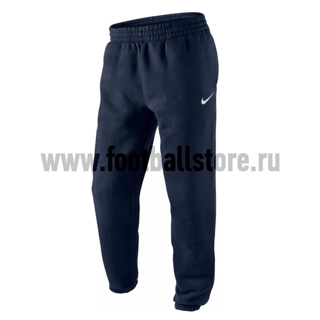 Тренировочная форма Nike Брюки тренировочные Nike TS Boys Fleece Pant 456006-451