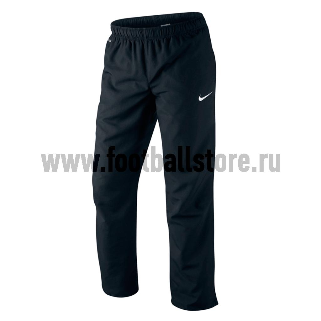 Тренировочная форма Nike Брюки для костюма Nike Found 12 Sideline Boys 447425-010