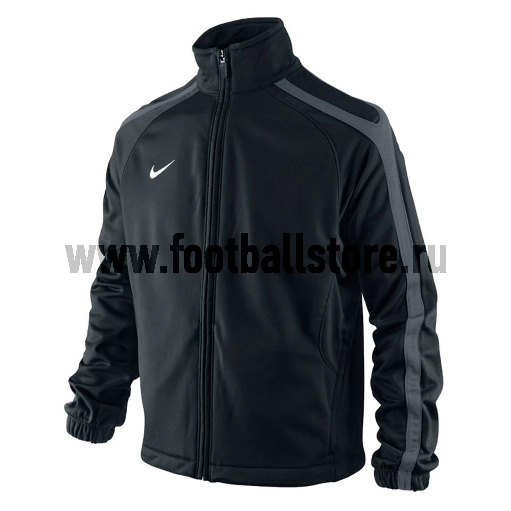 Тренировочная форма Nike Куртка для костюма Nike Comp 11 Poly JKT 411832-010