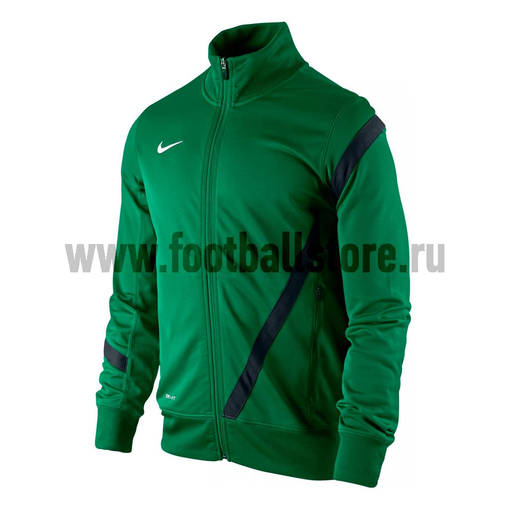 Тренировочная форма Nike Куртка для костюма Nike Comp 12 Poly JKT Boys 447384-302