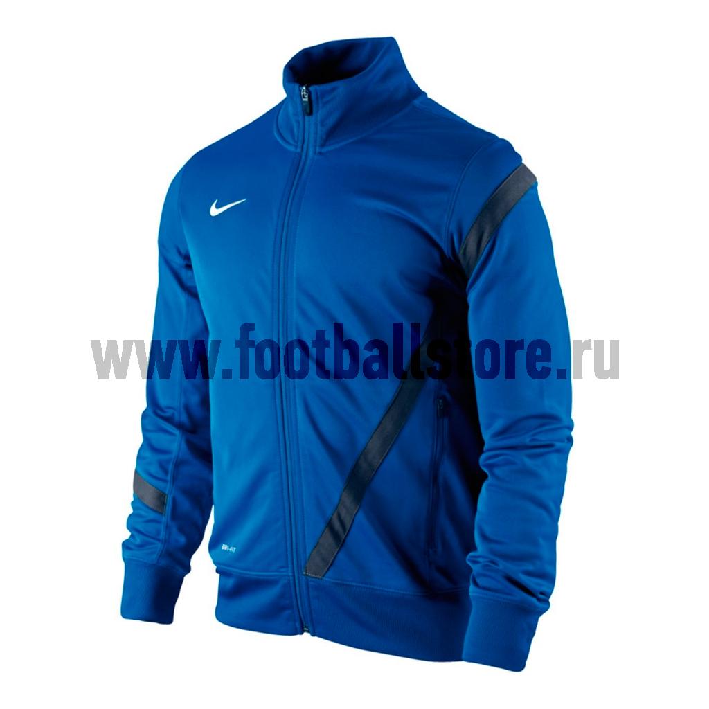 Тренировочная форма Nike Куртка для костюма Nike Comp 12 Poly JKT Boys 447384-463