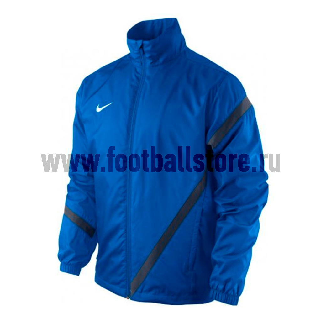 Тренировочная форма Nike Куртка для костюма Nike Comp 12 Sideline JKT Boys 447382-463
