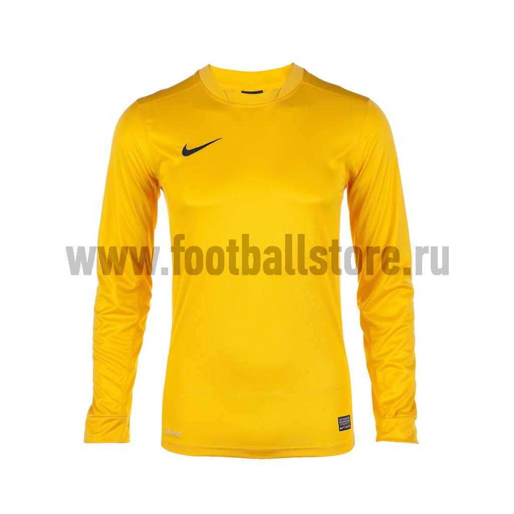 Футболки Nike Майка игровая Nike LS Park V JSY 448212-739