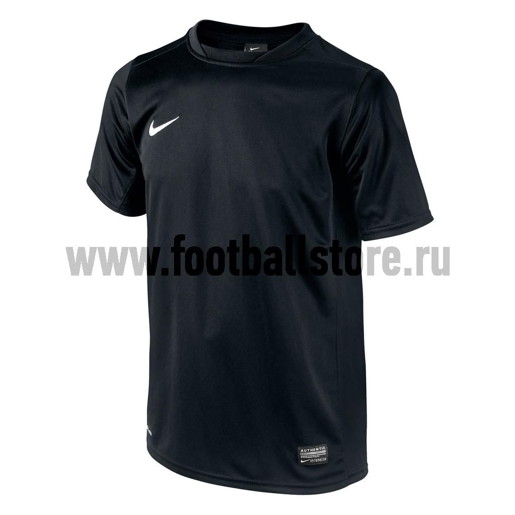 Игровая форма Nike Майка игровая Nike SS Boys Park V JSY 448254-010