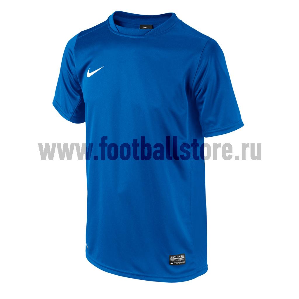 Игровая форма Nike Майка игровая Nike SS Boys Park V JSY 448254-463